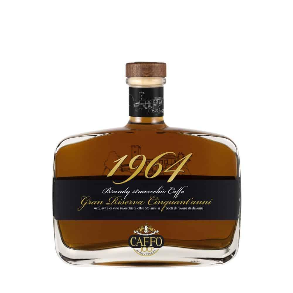 Brandy 1964 Caffo