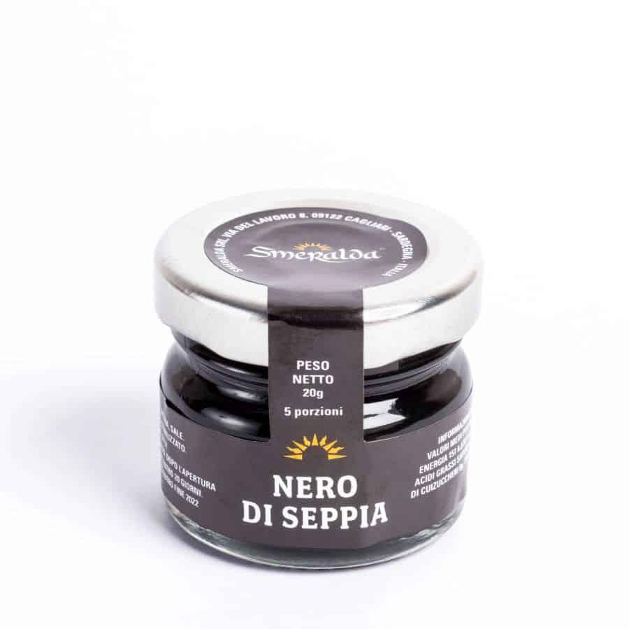 Nero seppia 20 gr