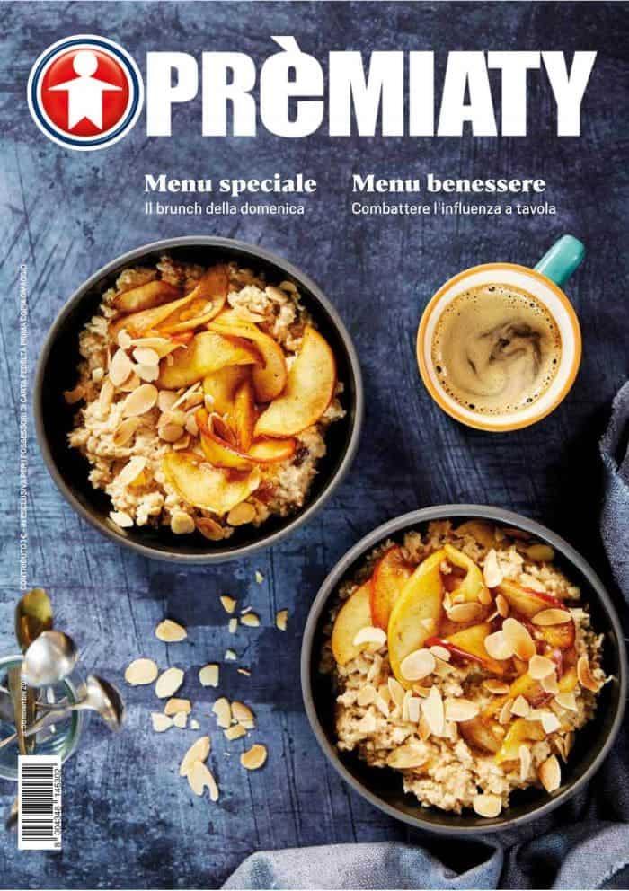 Revista Premiaty Novembre