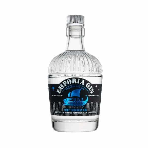 Emporia Gin